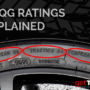UTQG Ratings Explained