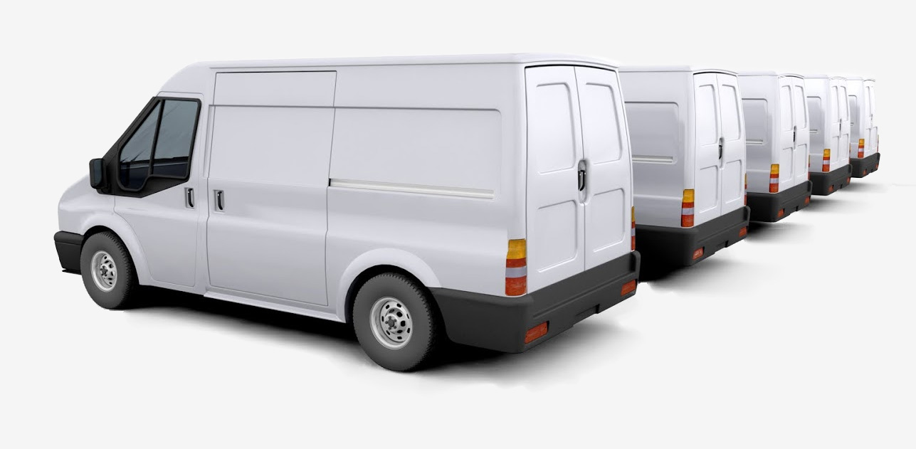 We offer mobile tire services for fleet vehicles