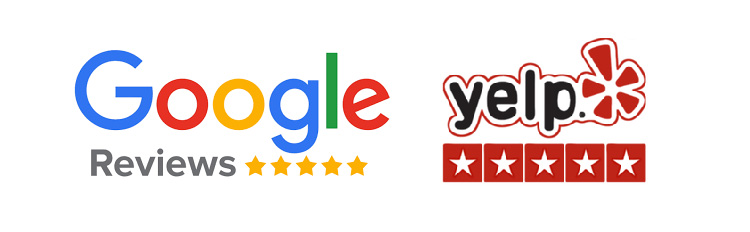 getTREAD 5 star reviews on google and yelp