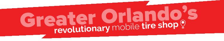 Orlando best mobile tire shop