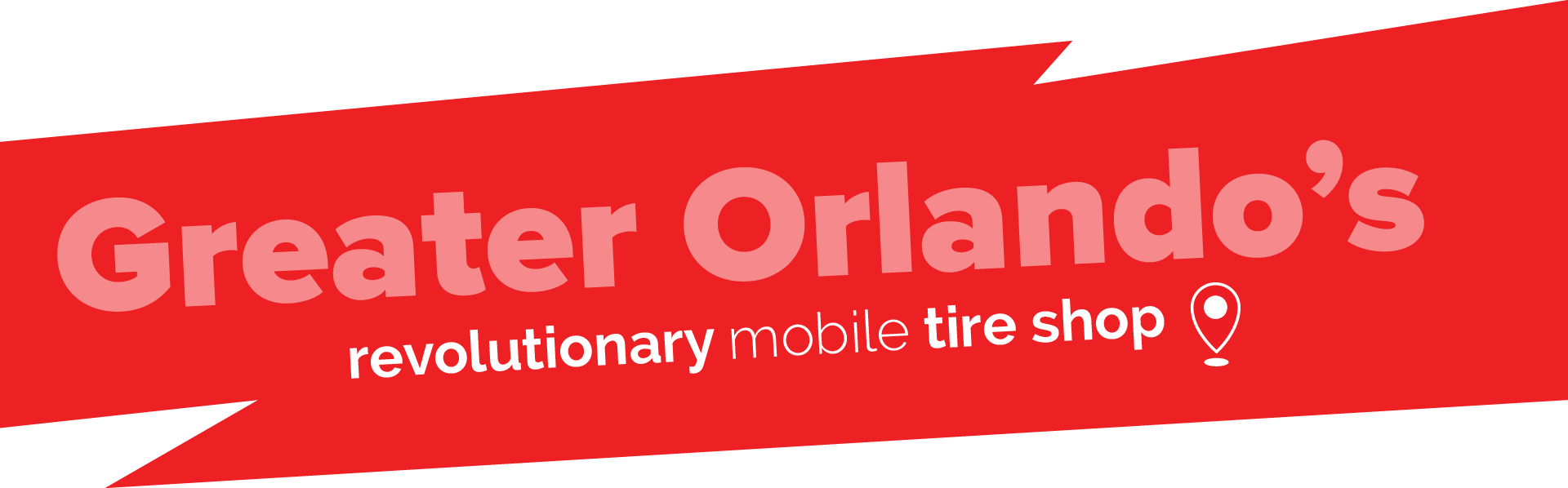 Orlando's premier Mobile Tire Shop